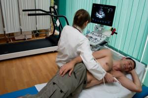 Эхокардиоскопия