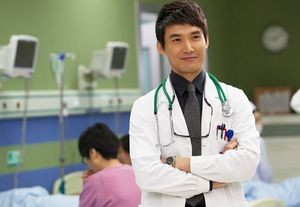 Китайский врач