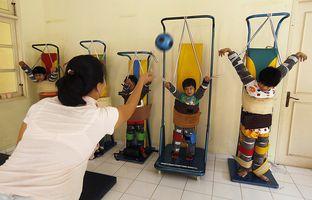 Лечение ДЦП у детей и взрослых