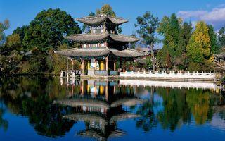 Лечение в Удалянчи: китайская медицина для всех